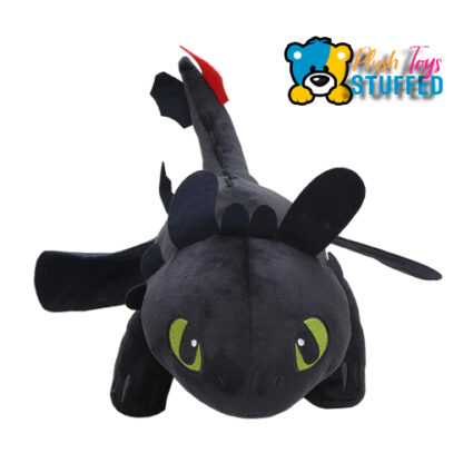 dragon toothless plush toys brand new