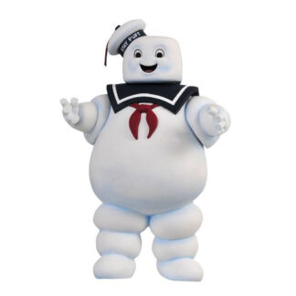 Stay Puff Ghostbusters